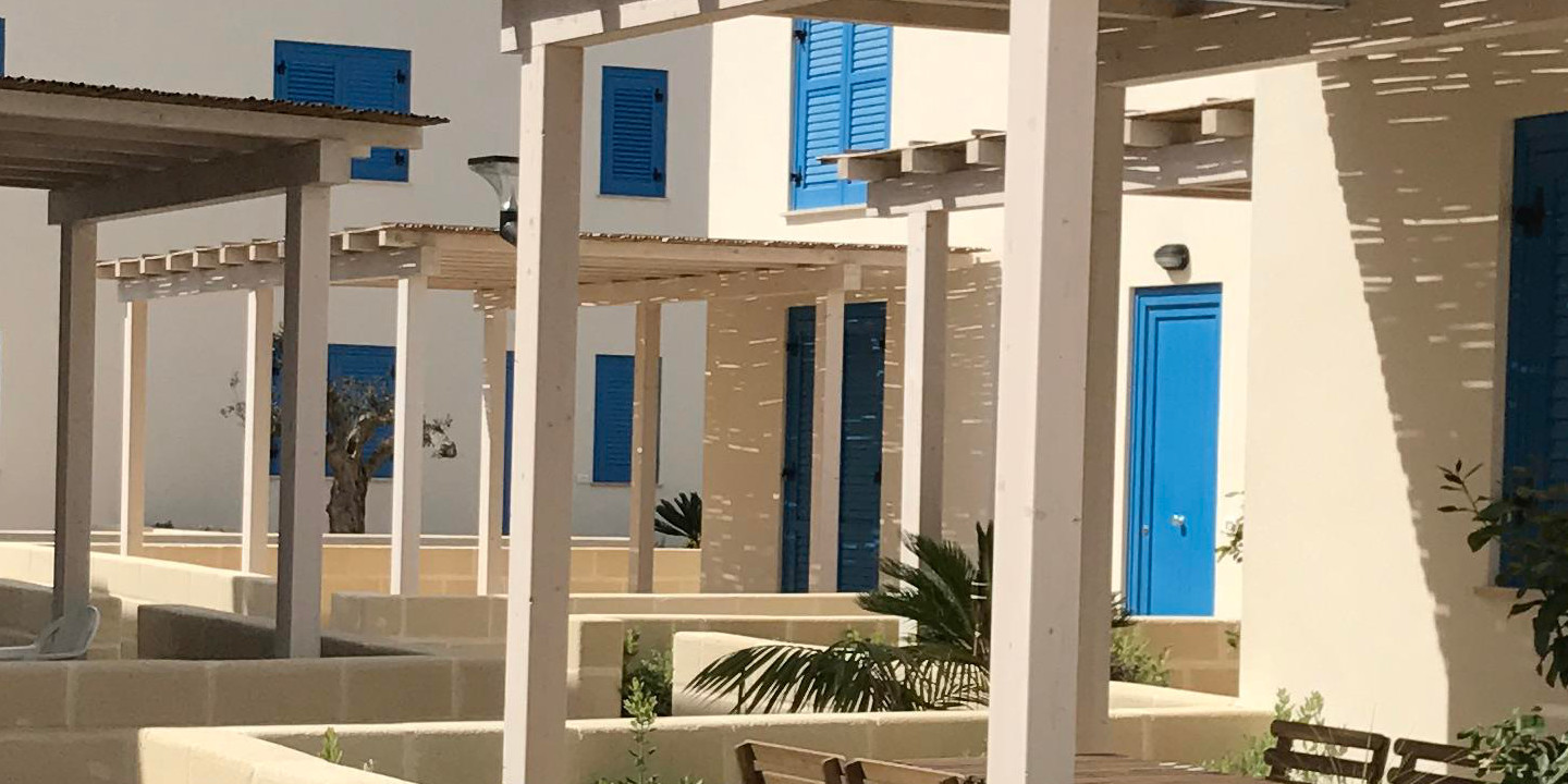 Favignana Apartments